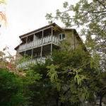 Гостевой дом «БЕЛЫЙ ПАРУС» Анапа