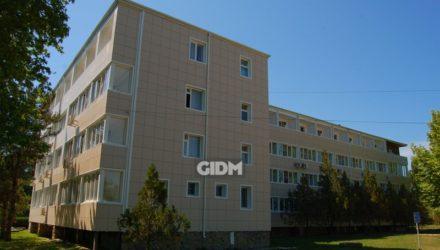 Центр восстановительной медицины и реабилитации «ЮНОСТЬ»
