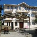 Гостевой дом «ЖЕМЧУГ» Анапа
