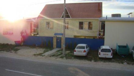 Гостевой дом «АЭЛИТА» Сукко
