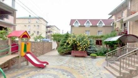 Гостевой дом «КОСТАС» Витязево