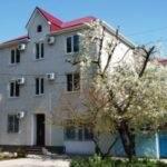 Гостевой дом «ЭРСИКО» Анапа