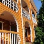 Гостевой дом «ЗОЛОТАЯ РЫБКА» Анапа