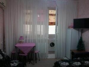 1-комнатная квартира НА ПИОНЕРСКОМ 104