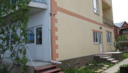 Гостевой дом «КАНАПЭ» Витязево