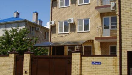 Гостевой дом «ТАТЬЯНА» (на ул. Гоголя) Анапа