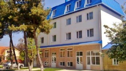 Гостевой дом О-МАРЕТА