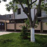 Гостевой дом «НА ТЕРСКОЙ 3» Анапа