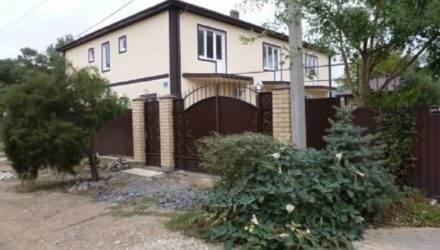 Гостевой дом «СОЛНЕЧНЫЙ БРИЗ» Сукко