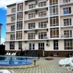Гостиничный комплекс «МАРИНА» Витязево