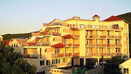 Гостиница «Винговер»