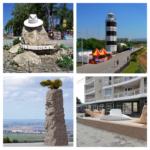 Памятники в Анапе
