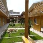Гостевой дом «Азалия» Сукко