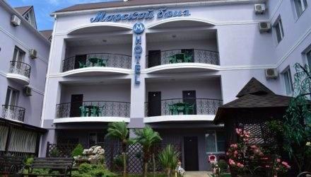 Отель «Морской бриз»