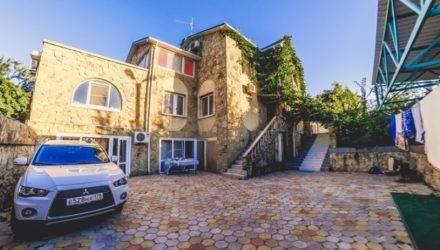 Гостевой дом «Ромео»