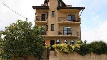 Гостевой дом «Солнечный Дом»