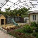 Частный сектор Строителей 7 в Сукко