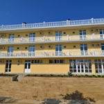 Отель «Кронос» Витязево