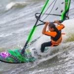 Анапа серфинг