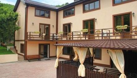 Гостевой дом «Медовик» Сукко