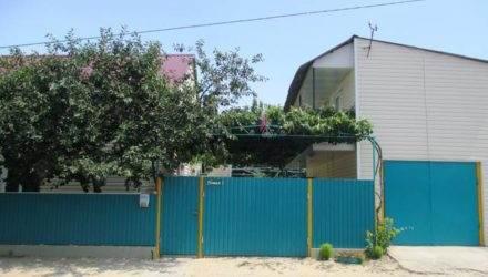Гостевой дом «На Новой» Благовещенская