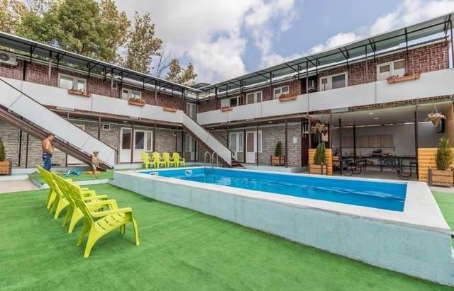 Гостевой дом «R&M» Сукко