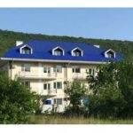 Гостевой дом «Солнечный берег» Сукко