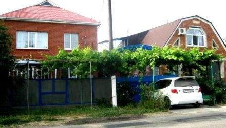 Гостевой дом «Марина» Благовещенская