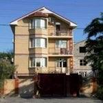 Гостевой дом «ОАЗИС» Анапа