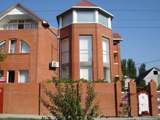 гостевой дом СИМ-СИМ