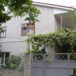 Гостевой дом «НА ЗЕЛЕНОЙ» Анапа