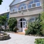 Гостевой дом «АЛЕНЬКИЙ ЦВЕТОЧЕК» Анапа