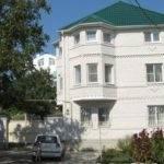 Гостиничный мини-комплекс «ВОСЬМОЕ НЕБО» Анапа