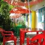 Гостиный дворик «НА К.СОЛОВЬЯНОВОЙ» Анапа