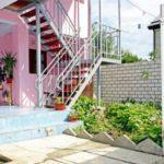 Гостевой дом «НА СОВЕТСКОЙ 123» Анапа