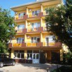 Гостевой дом «НА ТУРГЕНЕВА 14» Анапа