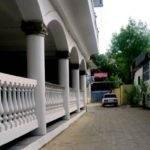 Гостиница «МАЛИБУ» Джемете