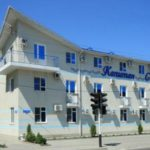 Гостевой дом «КАПИТАН С» Анапа