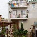 Гостевой дом «ДОМИК НА ТЕРСКОЙ» Анапа