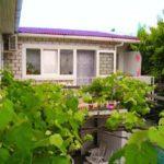 Гостевой дом «МЕДИЦИНСКИЙ 3» Анапа