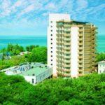 Санаторий «АНАПА-ОКЕАН»