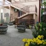Гостевой дом «НА ГОГОЛЯ» Анапа