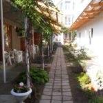 Мини гостиница «РОЗОВЫЙ СЛОН» Анапа