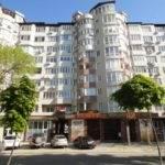 1-комнатная квартира НА КРЫМСКОЙ 272