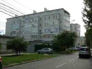 2-комнатная квартира НА ТЕРСКОЙ 40