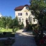 Гостевой дом «НА САМБУРОВА 100» Анапа
