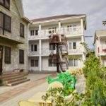 Гостевой дом «МОРСКОЙ» Витязево