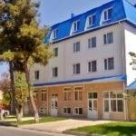Гостевой дом «О-МАРЕТА» Анапа