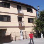 Гостиница «МАГНОЛИЯ» Джемете