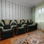 3-х комнатная квартира НА АСТРАХАНСКОЙ 3
